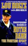 Fighting Spirit: A Championship Season at Notre Dame