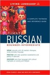 Ultimate Russian Beginner-Intermediate