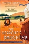 The Serpent's Daughter (Jade del Cameron Mysteries, #3)