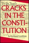 Cracks In The Constitution