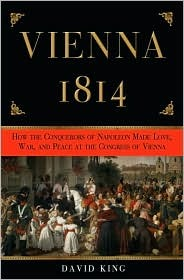 Vienna 1814 by David King