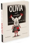 Olivia Sait Compter / Olivia Can Count