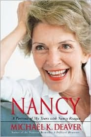 Nancy: A Portrait of My Years with Nancy Reagan