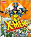 Look And Find X Men by James Janes