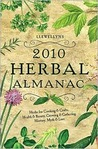 Llewellyn's 2010 Herbal Almanac