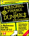 Persanal Finance for Dummies: For Canadians