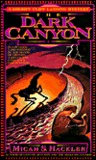 The Dark Canyon (Sheriff Lansing Mystery)