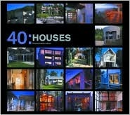 40 Houses by Oscar Riera Ojeda