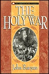 Holy War by John Bunyan