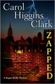 Zapped by Carol Higgins Clark