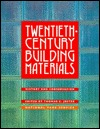 Twentieth Century Building Materials by Thomas C. Jester