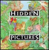 Hidden Pictures by A.J. Wood