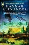 Double Blind (Hideaway, #9) (Love Inspired Suspense)