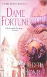 Dame Fortune (Merry Men, #4)