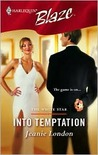 Into Temptation (Harlequin Blaze, #248)