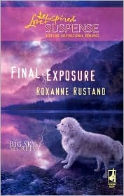 Final Exposure (Steeple Hill Love Inspired Suspense) #163 (Big Sky Secrets, #1)