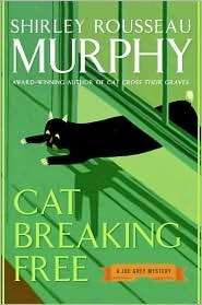 Cat Breaking Free (Joe Grey #11)