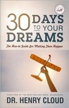 30 Days to Your Dreams