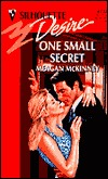 One Small Secret by Meagan McKinney