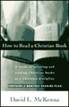 How to Read a Christian Book by David L. McKenna