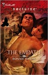 The Empath (Draicon Werewolves, #1) (Harlequin Nocturne, #30)