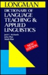 Dictionary of Language Teaching and Applied Linguistics