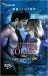 Dark Seduction (Daughters of Myth, #2)