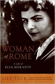 Woman of Rome by Lily Tuck