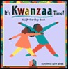 It's Kwanzaa Time!: A Lift-The-Flap Story
