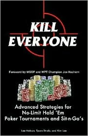Kill Everyone by Lee Nelson