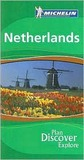 Michelin the Green Guide Netherlands (Michelin Green Guides)