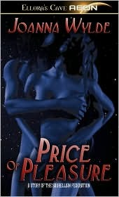 The Price of Pleasure (Saurellian Federation, #1)