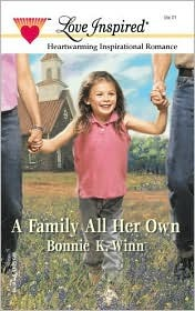 A Family All Her Own by Bonnie K. Winn