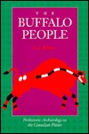 Buffalo People by Liz Bryan