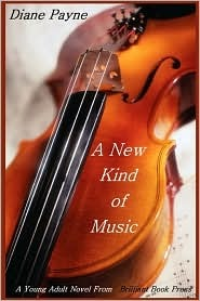 A New Kind of Music by Diane  Payne