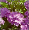 Shrubs and Trees by Vroni Gordon