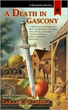 A Death in Gascony (A Musketeers Mystery, #4)