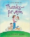 A Little Book of Thanks-For Mom