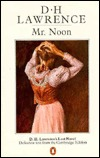 Mr. Noon by D.H. Lawrence