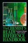 The Chemist's Ready Reference Handbook