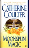 Moonspun Magic (Magic Trilogy, #3)