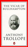 The Vicar of Bullhampton by Anthony Trollope