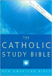 Catholic Study Bible by Anonymous