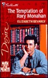 The Temptation of Rory Monahan (Men Made In America 2 Series, #14)