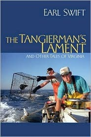 The Tangierman's Lament by Earl Swift