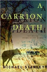 A Carrion Death (Detective Kubu, #1)