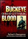 Buckeye Blood: Ohio at Gettysburg (Great Lakes Connections: The Civil War)