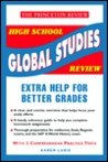 High School Global Studies Review (Princeton Review Series)