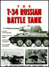 T-34 Russian Battle Tank