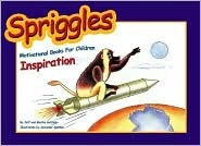 Spriggles Motivational Books for Children by Jeff Gottlieb